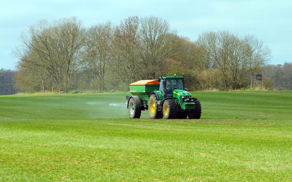 Mit der neuen DüngeVO dürfte sich für Landwirte eine Menge ändern
