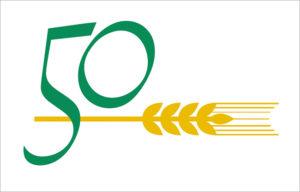 Logo 50 Jahre BauernZeitung