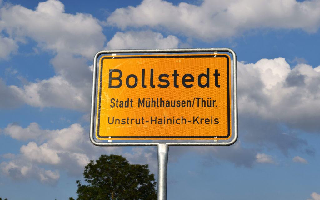 """Bollstedt """"Unser Dorf hat Zukunft"""""""