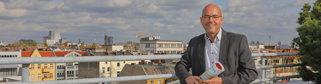 Chefredakteur Ralf Stephan