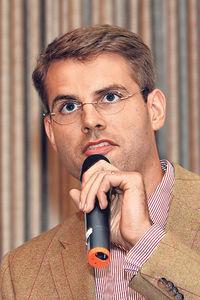 Dr. Johann-Christoph Meyer zu Bentrup