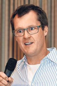 Henning Köcher