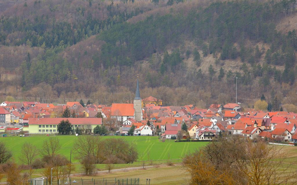 Kategoriebild Thüringen