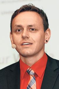 Mathias Kley