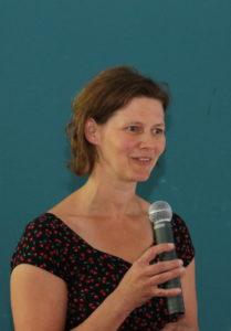 Melanie Große Vorspohl
