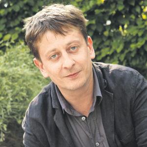 Neuer Landesredakteur für Thüringen Frank Hartmann