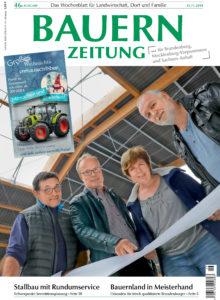 2019_46_Titelfoto_bauernzeitung