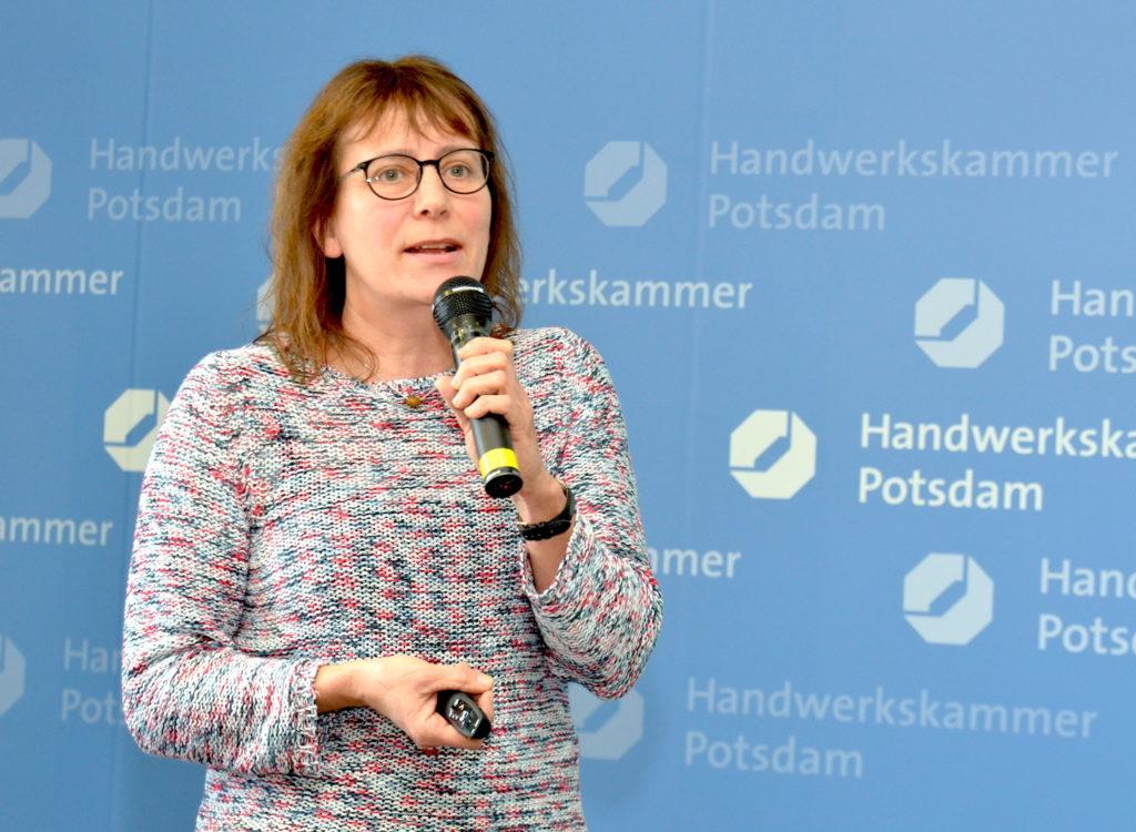 Dr. Ilka Steinhöfel
