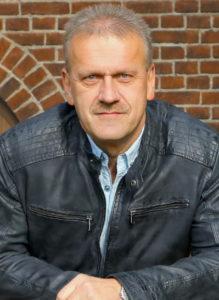 Detlef Finger, Landesredakteur Sachsen-Anhalt