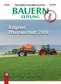 Ratgeber Pflanzenschutz 2019