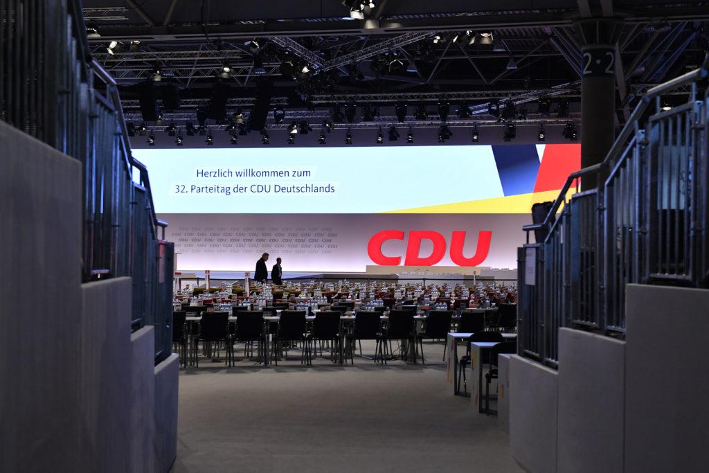 Ausgerechnet in der Amtszeit einer Ministerin aus ihren Reihen finden die größten Bauerndemonstrationen der letzten Jahrzehnte statt. Das bestimmte einen Teil der Diskussionen auf dem Bundesparteitag der CDU.