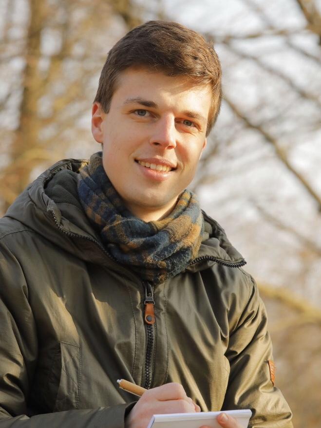 David Benzin
