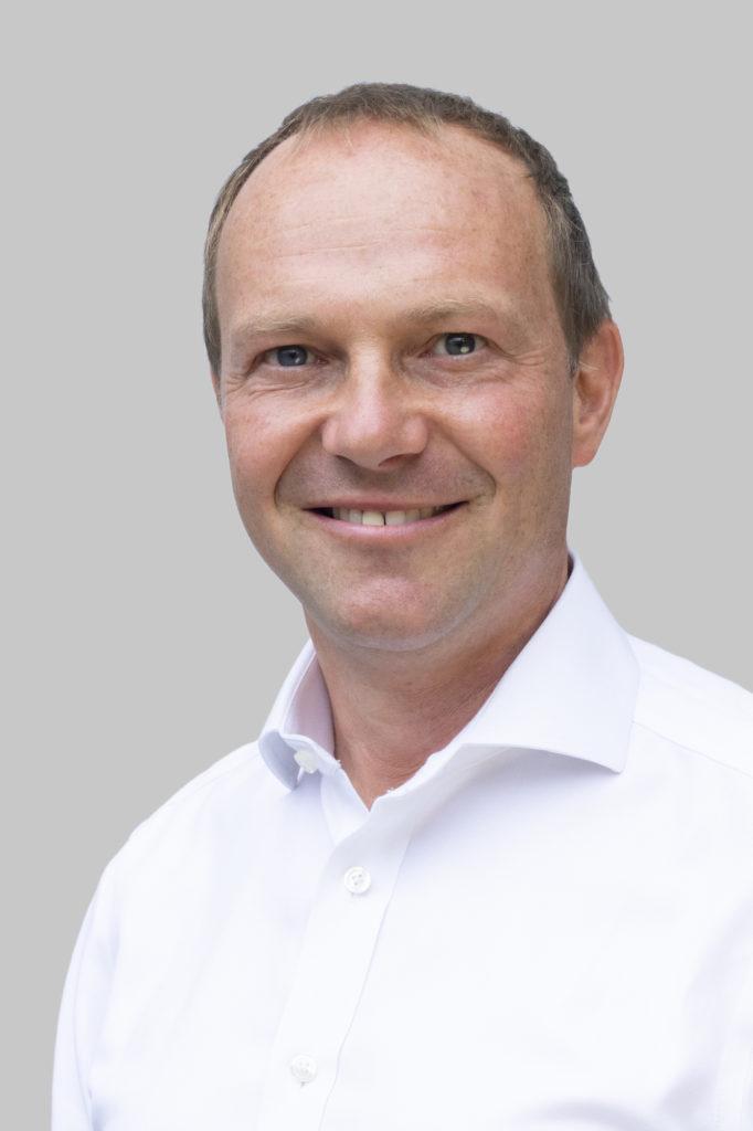 Wolfram Günther Landwirtschaftsminister Sachsen