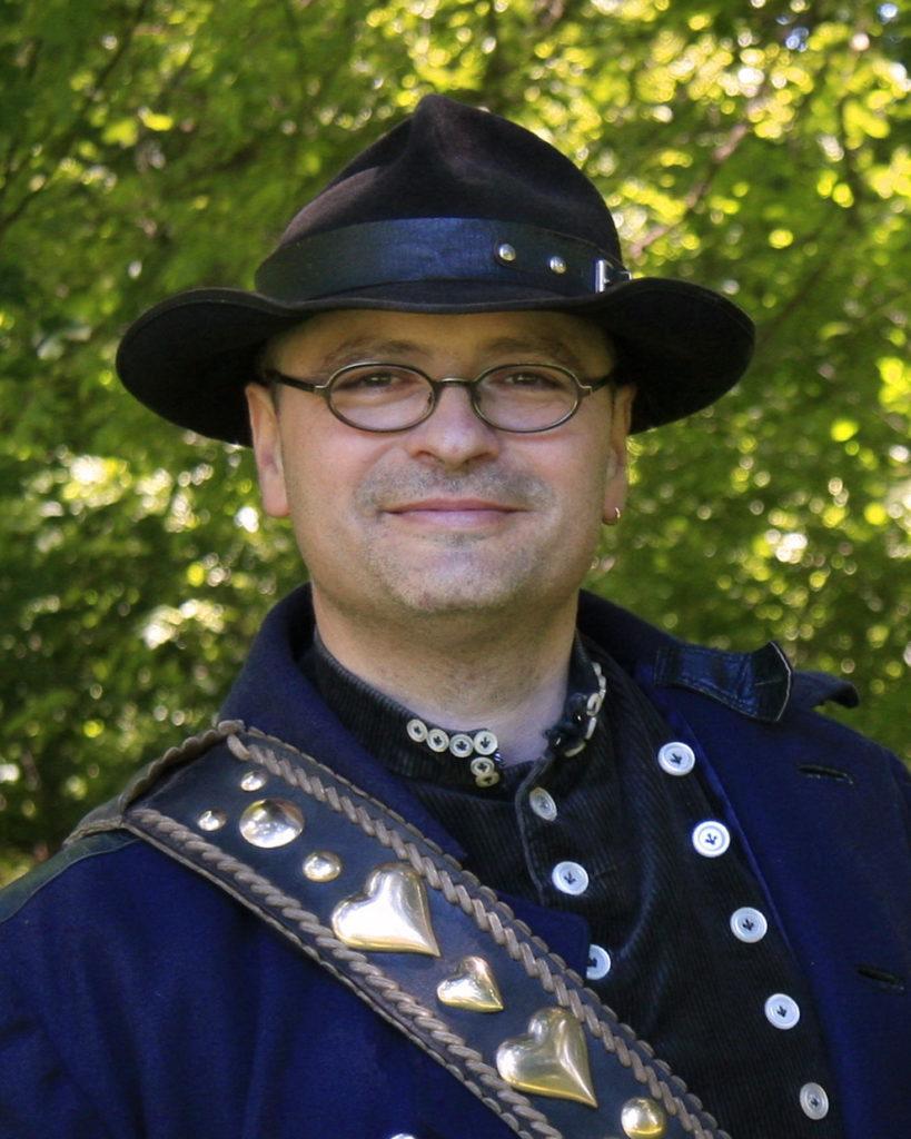 Knut Kucznik Schäfermeister