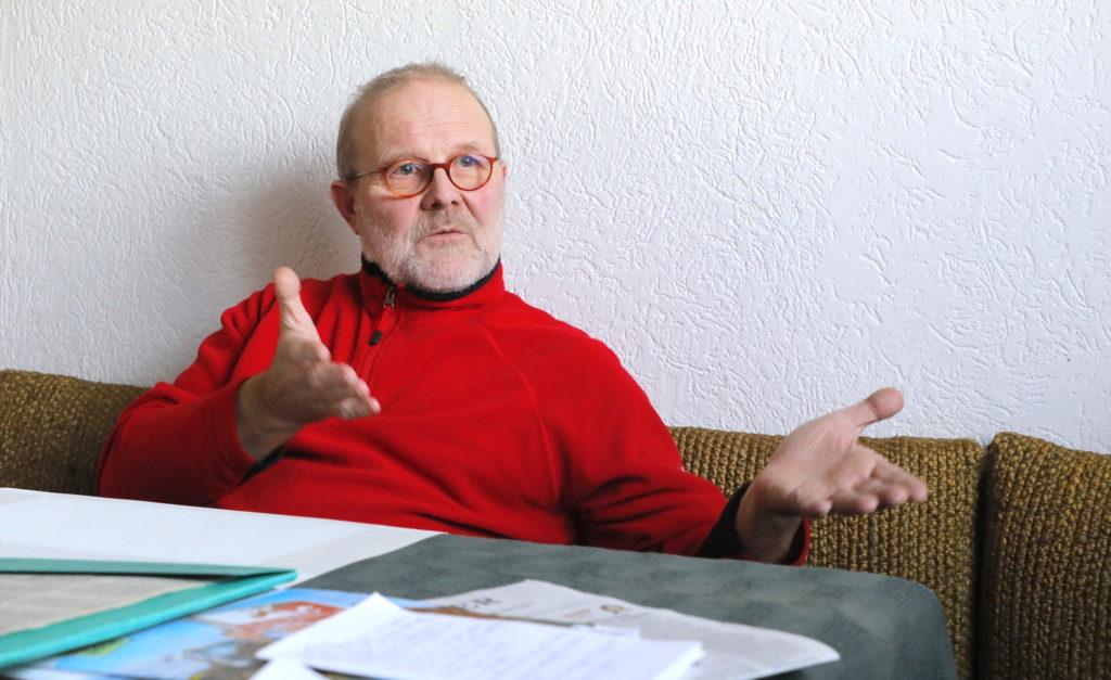 Lutz Hemmann Bauernzeitung