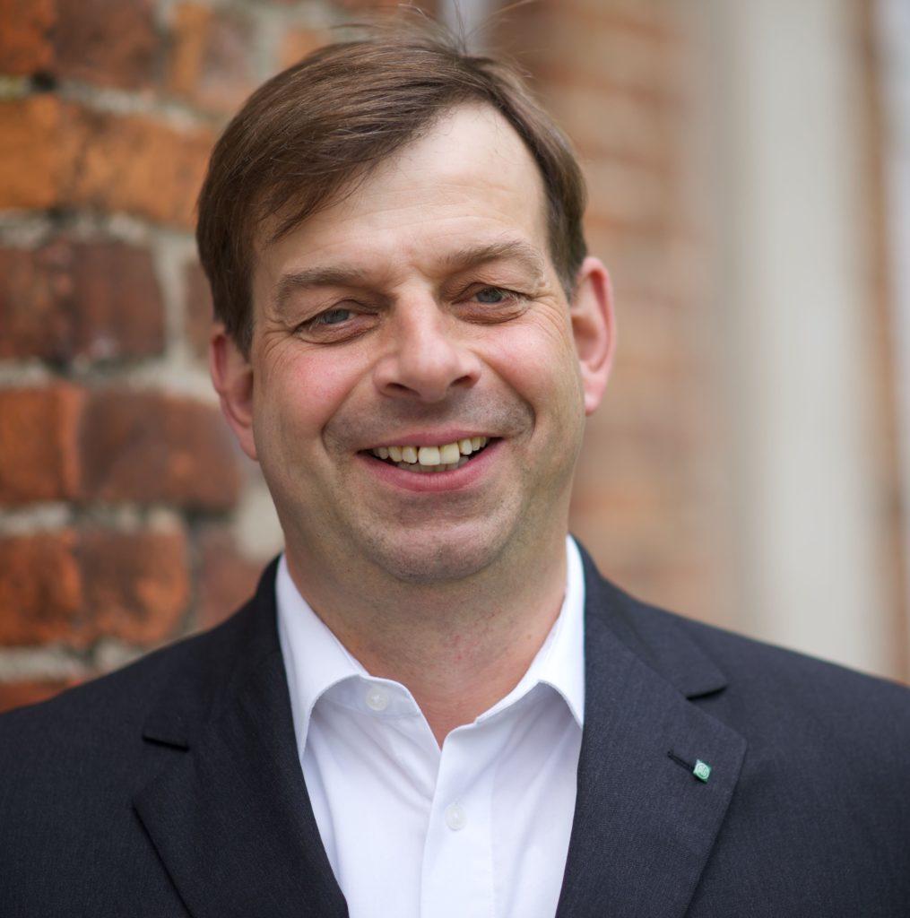 DLG-Präsident Hubertus Paetow im Porträt