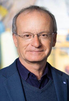 Thomas C. Mettenleiter, Präsident des Friedlich-Löffler-Instituts