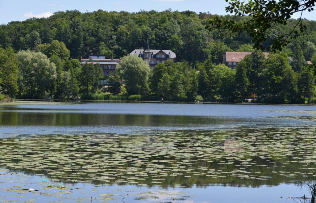 Der Buckower See. (c) Thomas Uhlemann