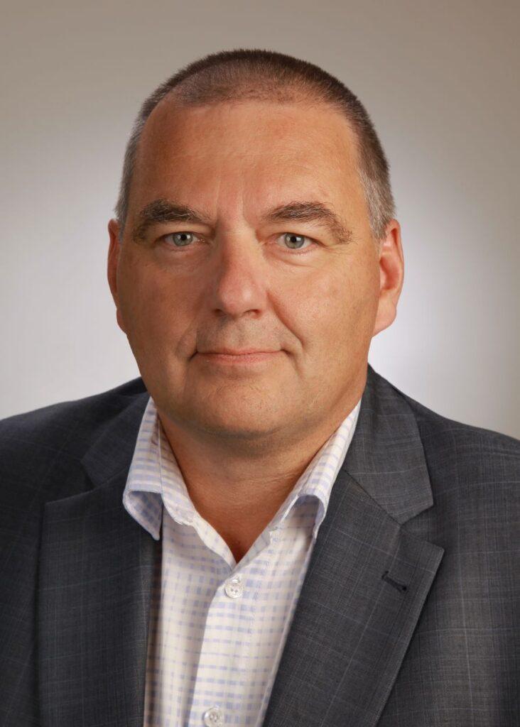 """Daniel Menges ist landwirtschaftlicher Sachverständiger und Mitbegründer der Initiative """"Sachsens Wege""""."""