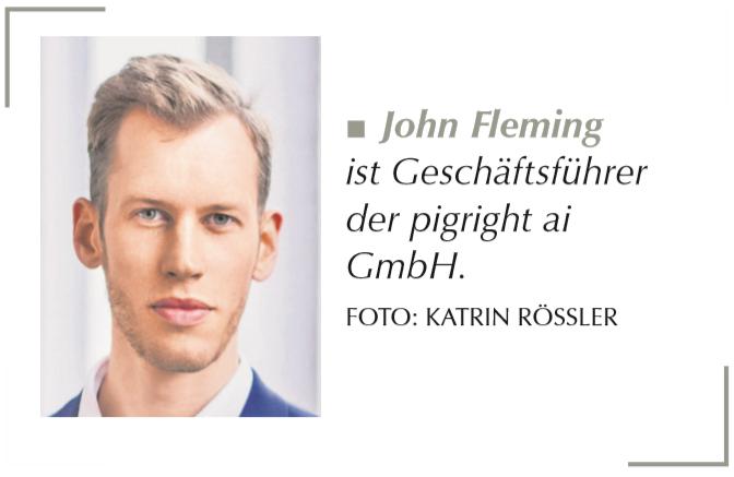 John Fleming