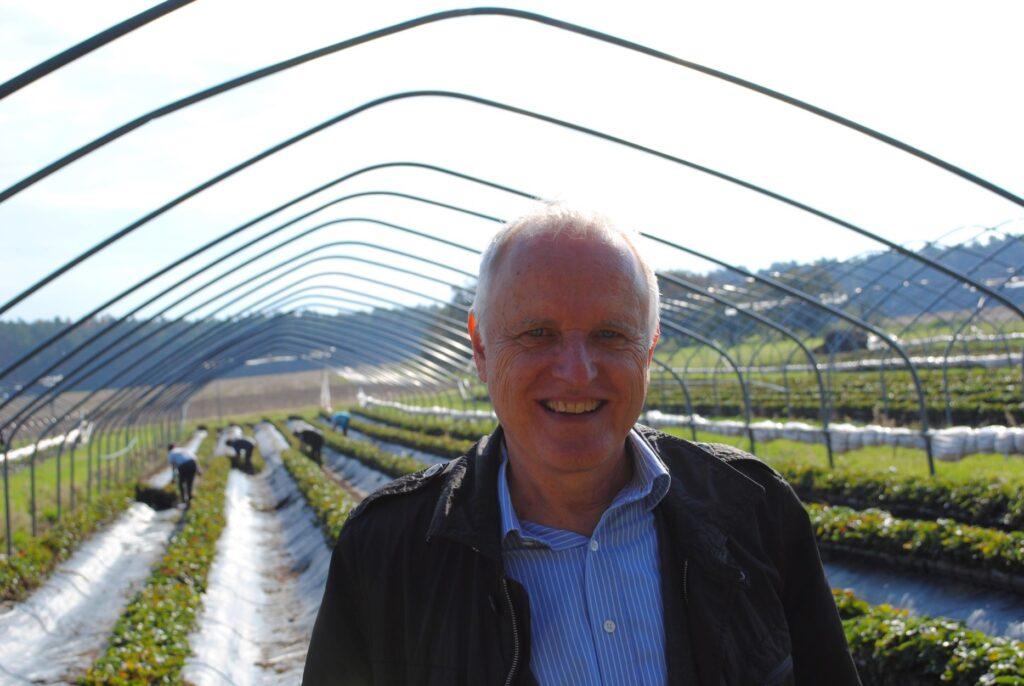 Dr. Hans-Jürgen Klasse ist bei der AlzChem Trostberg GmbH verantwortlich für Produktsicherheit, Registrierung und Öffentlichkeitsarbeit.