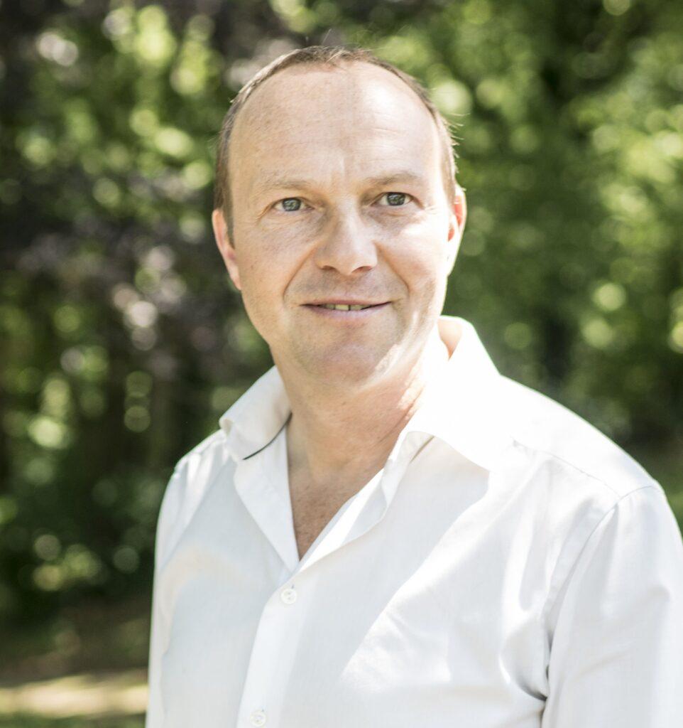 Wolfram Günther