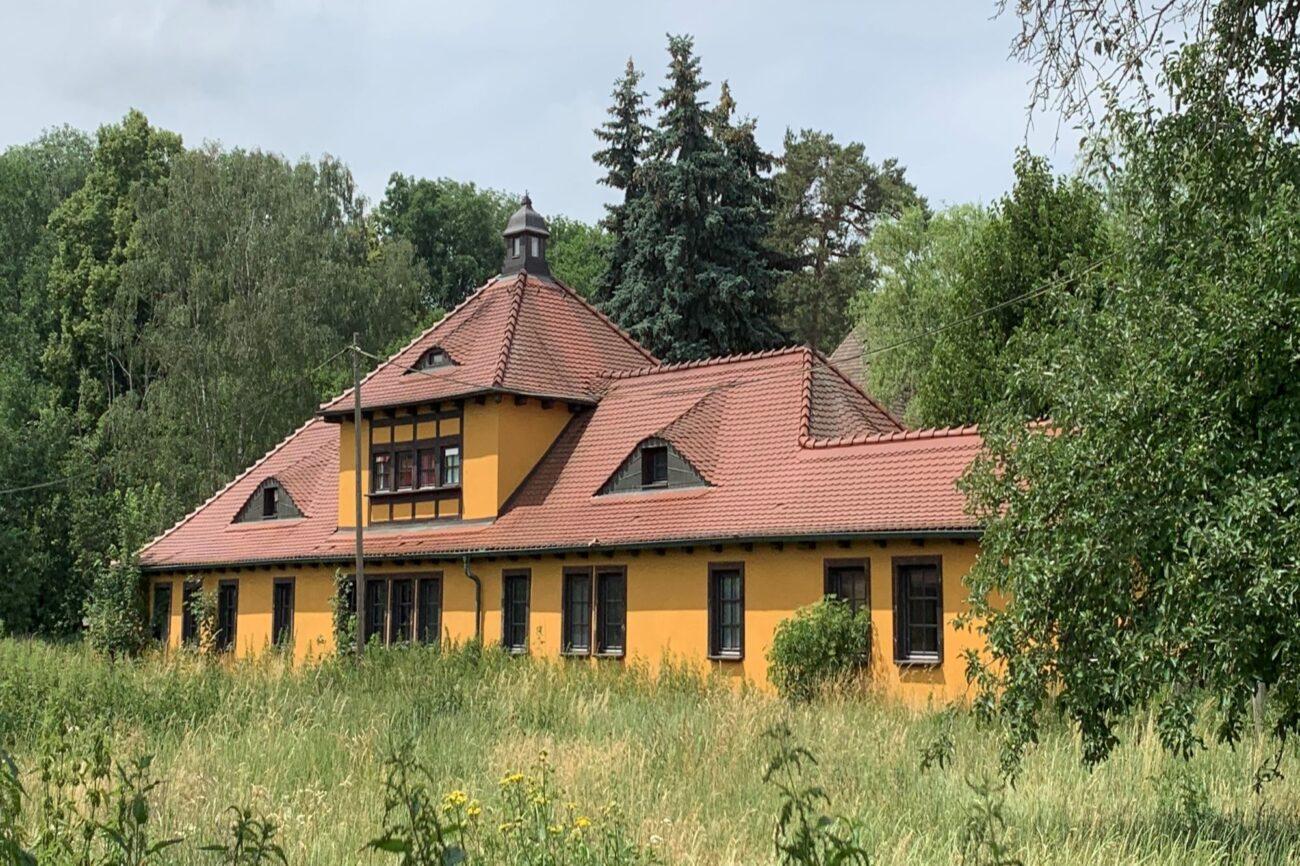 Schlobachshof